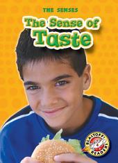 Sense of Taste, The