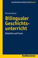Bilingualer Geschichtsunterricht PDF