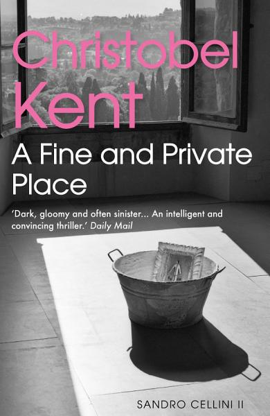 Download A Fine and Private Place Book