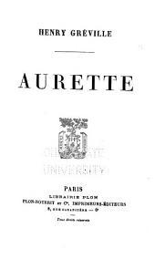Aurette