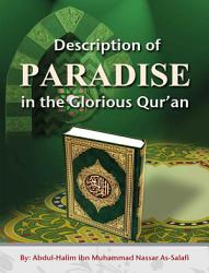 Description Of Paradise In The Glorious Quran Book PDF