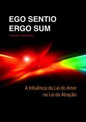 Ego Sentio Ergo Sum: A Influência da Lei do Amor na Lei da Atração