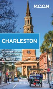 Moon Charleston Book