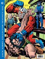 Jack Kirby Collector  76 PDF