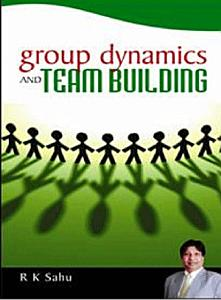 group dynamics   team building Book