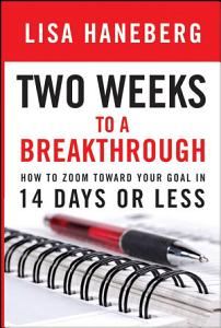 Two Weeks to a Breakthrough PDF