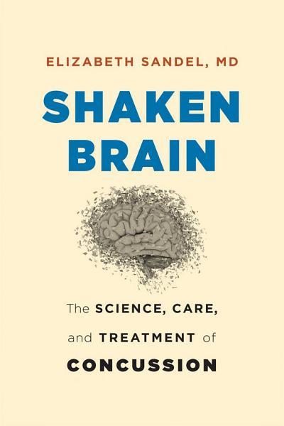 Download Shaken Brain Book