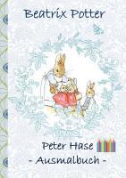 Peter Hase Ausmalbuch PDF