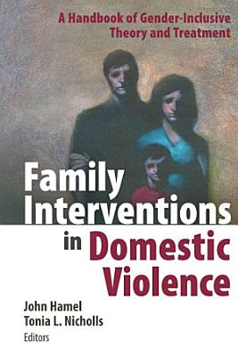 Family Interventions in Domestic Violence PDF