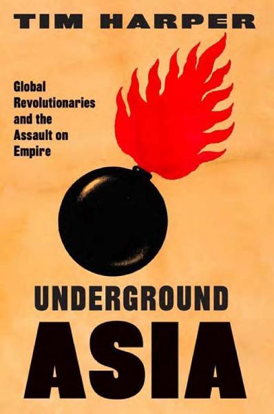 Download Underground Asia Book