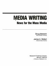 Media Writing