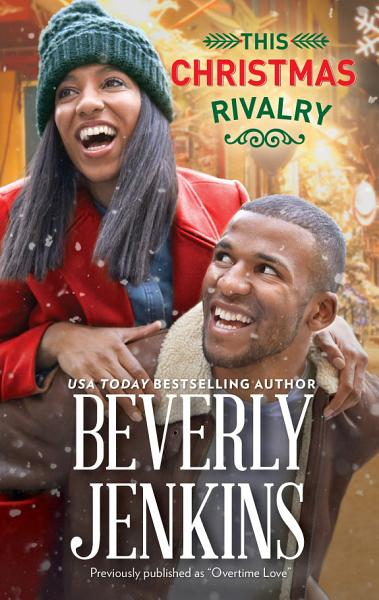 Download This Christmas Rivalry Book