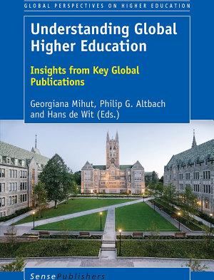 Understanding Global Higher Education PDF