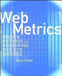 Web Metrics Book