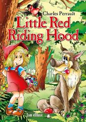 Little Red Riding Hood: Picture Book for Kids