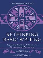 Rethinking Basic Writing PDF