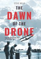 The Dawn of the Drone PDF