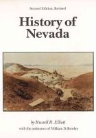History of Nevada PDF