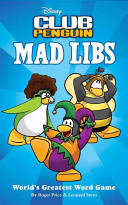 Disney Club Penguin Mad Libs PDF