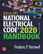 McGraw-Hill's National Electrical Code 2020 Handbook, 30th Edition