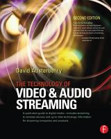 The Technology of Video and Audio Streaming PDF