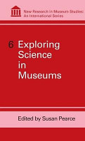 Exploring Science in Museums PDF