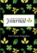 Mother And Daughter Journal PDF