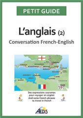 L'anglais: Conversation French-English