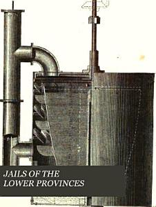 JAILS OF THE LOWER PROVINCES PDF