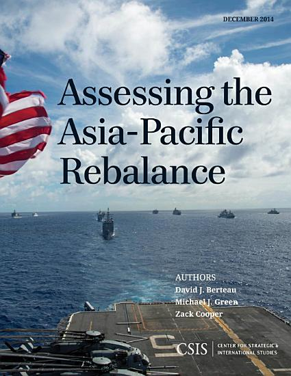 Assessing the Asia Pacific Rebalance PDF