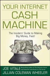Your Internet Cash Machine Book PDF