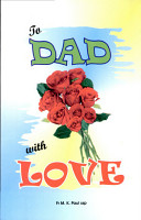To Dad With Love PDF