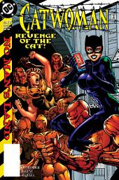 Catwoman (1994-) #77