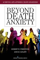 Beyond Death Anxiety PDF