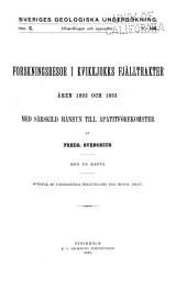 Ser. C--Avhandlingar Och Uppsatser: Issue 146