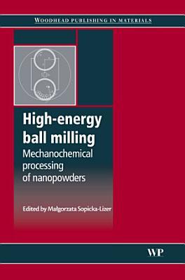 High-Energy Ball Milling