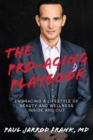 The Pro Aging Playbook PDF