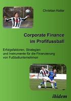 Corporate Finance im Profifussball PDF