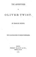 The Adventures of Oliver Twist PDF