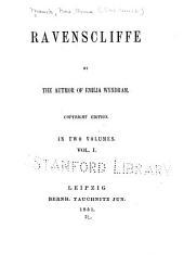 Ravenscliffe: Volume 1