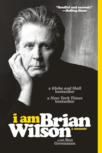Download I Am Brian Wilson Book