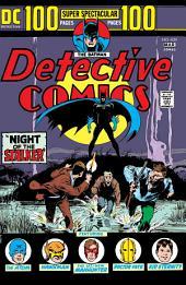 Detective Comics (1937-) #439