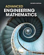 Advanced Engineering Mathematics: Edition 7