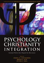 Psychology & Christianity Integration