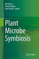 Plant Microbe Symbiosis PDF