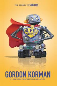 Supergifted Book