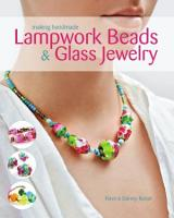 Making Handmade Lampwork Beads   Glass Jewelry PDF