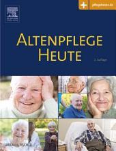 Altenpflege Heute: Ausgabe 2