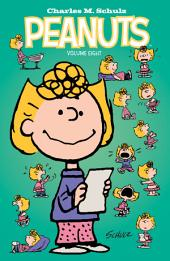 Peanuts Vol. 8: Volume 8, Issues 25-28