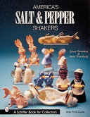 America's Salt & Pepper Shakers